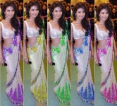 Priyanka dazz many colours