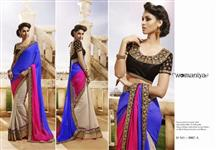 Style Sarees for Diwali