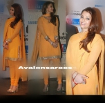 aish orange suit