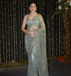 Anushka Princess saree