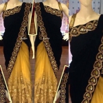 Grand Sweetheart Saree