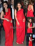 Kareena REd winz