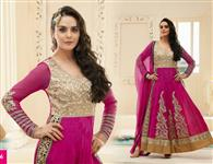 Preity and Celina Suits