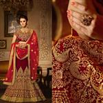 New Wedding Lengha