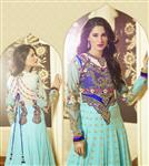 NARGIS Sea Blue